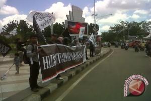 HTI Kalbar Bersiap Muktamar Khilafah 2013