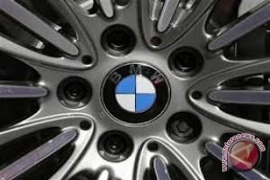 BMW recall 11.700 mobil karena masalah software