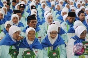 Seorang Calon Haji Meninggal dalam Perjalanan