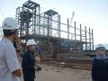 PLN tengah membangun PLTU berkapasitas 2 x 27,5 MW di Tanjung Gundul, Kabupaten Bengkayang, Kalbar. PLTU tersebut realisasinya masih berkisar 65 persen, dan diharapkan akhir tahun ini bisa memasok listrik ke Sistem Khatulistiwa.