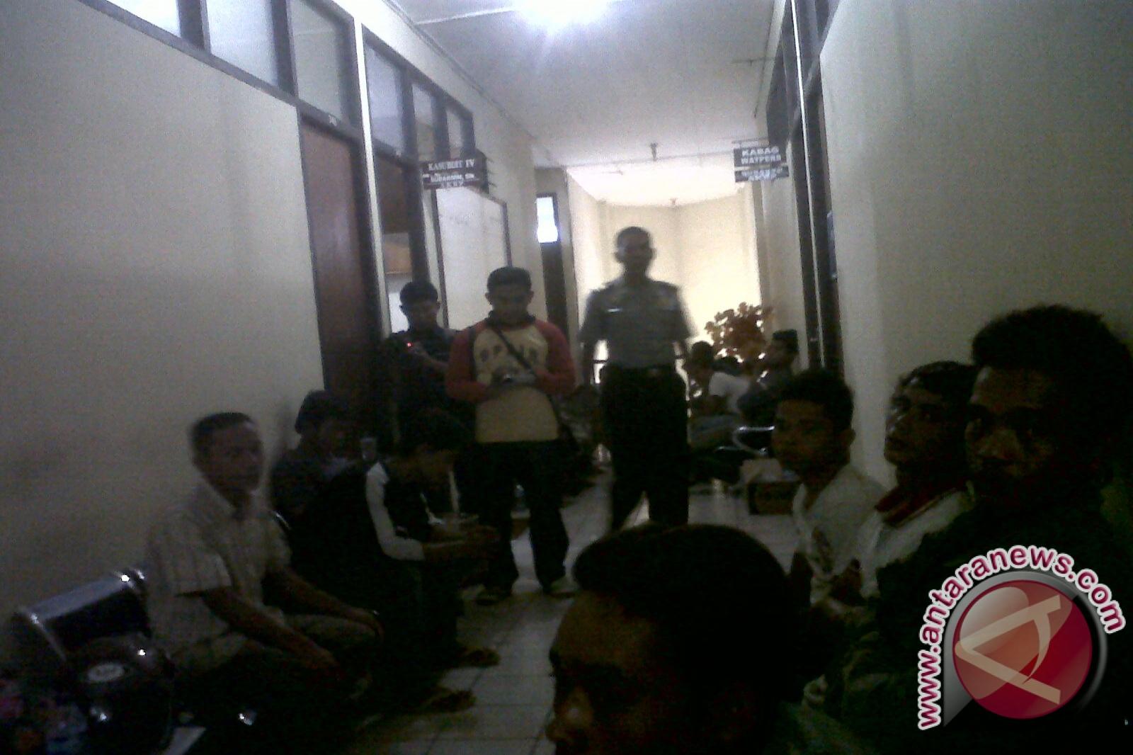 Polda Tertibkan Aktivitas PETI di Lima Kabupaten