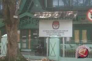 KPU Pontianak Usulkan Rp32 Miliar Untuk Pilwako