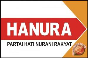Pengurus DPC Hanura Singkawang Dilantik