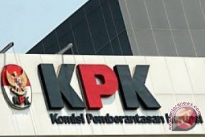 MK DAN KPK Kerja Sama Berantas Korupsi