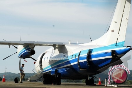 Kaltara akan beli tiga pesawat Nurtanio