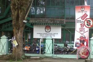 PN Pontianak Gelar Sidang Perdana Kecurangan Pilwako