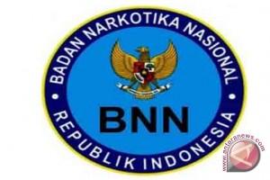 BNN Perkuat Kemampuan Petugas Terapi di Kalbar