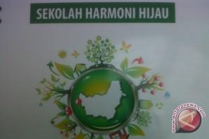 Singkawang Luncurkan Buku Sekolah Harmoni Hijau
