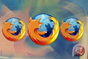 Mozilla rilis Firefox teranyar