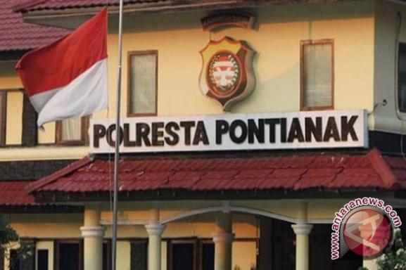 Polresta Pontianak Terima 52 Laporan Kasus Asusila