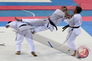 FORKI Kirim Karateka di Liga Primer Dubai