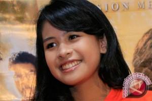 Maudy Ayunda Perihatin Angka Golput Pemuda Indonesia