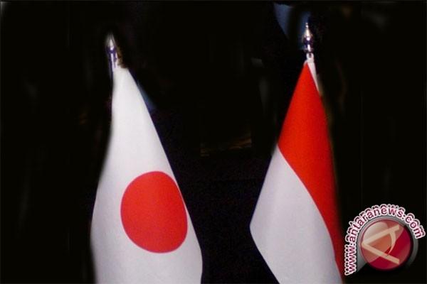 Kerjasama Indonesia-Jepang (Antara News)