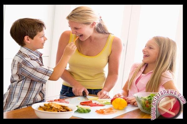 Pola Makanan Berpengaruh Terhadap Kesehatan