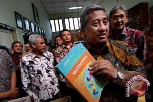 Pendidikan Indonesia : Kurikulum Seumur Jagung