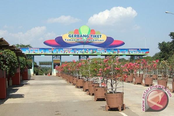 Taman Mekarsari Direnovasi, Tutup Hingga November