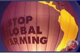 GCAS dorong kepala negara tekan suhu bumi