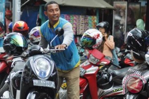 Dishubkominfo Tangkap 17 Juru Parkir Resahkan Masyarakat