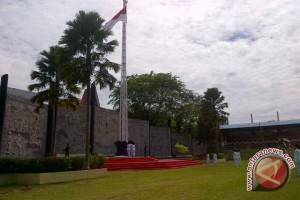 KKU Siapkan Upacara Hut RI Pulau Terluar