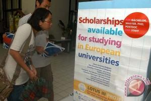 LPDP Ajak Mahasiswa Kalbar Manfaatkan Fasilitas Beasiswa