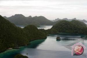 Menko Kesra: Sail Indonesia  2014 di Raja Ampat