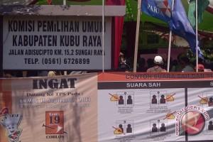 Gerindra: KPU Kubu Raya Lakukan Pembiaran Rekayasa Form C-1