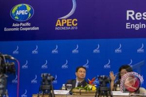Hatta Rajasa: APEC Angkat RI Sebagai Kekuatan Regional