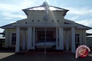 BMKG :  Sebagian Besar Wilayah Kalbar Hujan