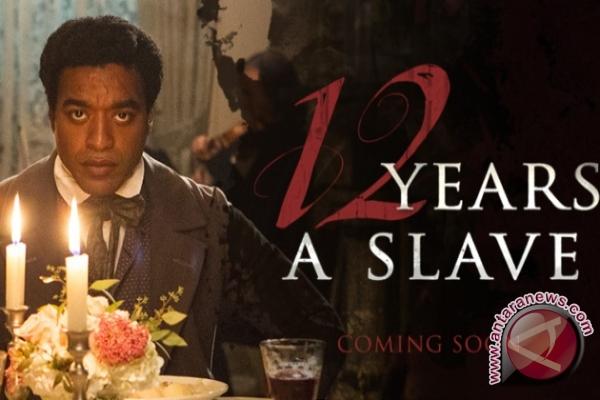 12 Years a Slave' Raih Film Drama Terbaik Golden Globe