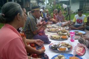 Bupati Ajak Masyarakat Lestarikan Budaya