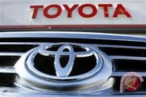 Toyota Tarik 6,5 Juta Kendaraan Karena Gangguan di Power Window