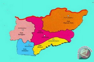 Menanti realisasi Provinsi Kapuas Raya