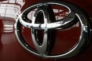Penjualan Mobil Toyota Meningkat Menjadi 36,8 Persen