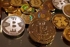 Bursa cryptocurrency