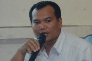 KPU Kubu Raya umumkan tes kesehatan Cabup/Cawabup