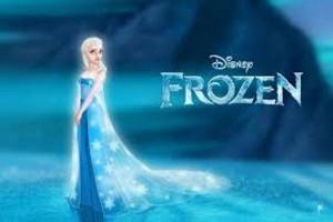 "Film laris Disney ""Frozen"" Masuk Broadway 2018"