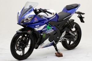 5 bagian Yamaha R3 yang sering dimodifikasi