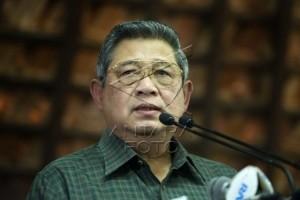 SBY Berikan Pandangan Tentang Kasus Munir