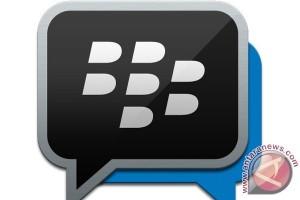 BlackBerry  Laporkan Laba Bersih 28 Juta Dolas AS