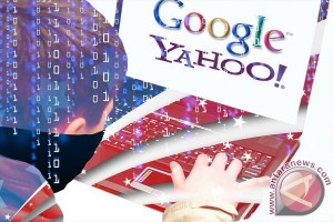 "Yahoo Gandeng Google Buat Sistem Email ""Spy-Free"""