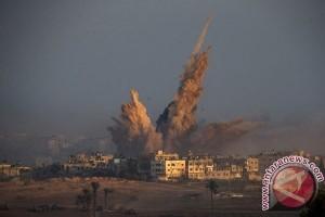 Israel TidakTunjukan Komitmen Untuk Perdamaian
