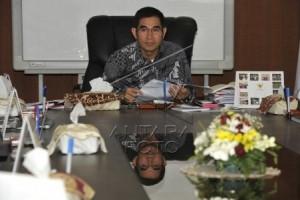 Ketua MK Akui Presiden Telepon Dirinya Terkait UU Pilkada