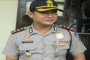 Polda Kalbar Sosialisasikan Perppu Ormas Di Singkawang