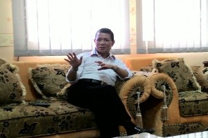 DPRD Kalbar Tingkatkan Penguatan Hak Budget