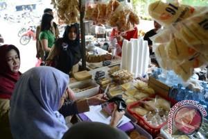 Disperindag Promosikan Produk Kreatif Daerah Melalui Pameran