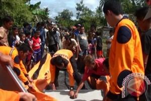 BPBD Kalbar Petakan Daerah Rawan Bencana