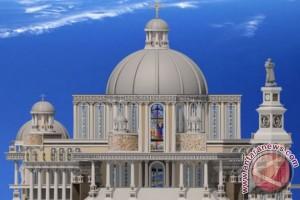 Polda Kalbar Prioritaskan Pengamanan 585 Gereja