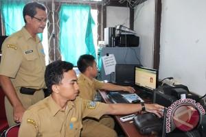 Pemkot Pontianak Permudah Urus KTP Elektronik