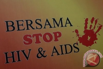 Dinkes Pontianak: 77 Orang Positif Terinfeksi Hiv/AIDS