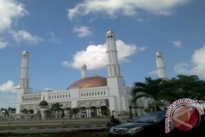 Presiden Jokowi Akan Resmikan Masjid Agung Pontianak